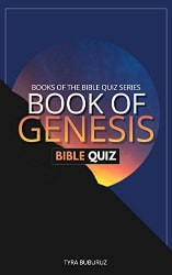 Book of Genesis Bible Quiz