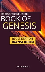 Book of Genesis Regeneration Translation