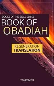 Book of Obadiah Regeneration Translation