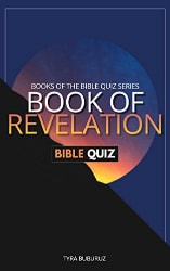 Book of Revelation Bible Quiz