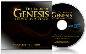 Genesis Bible Trivia DVD Video